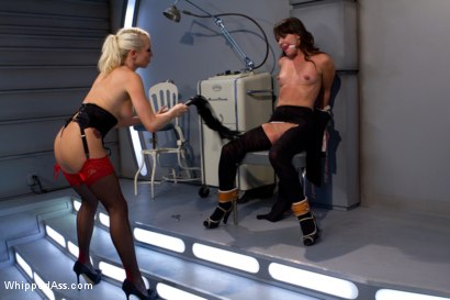 Photo number 12 from Whipped and Gaped: A Medical Fetish Fantasy shot for Whipped Ass on Kink.com. Featuring Alysa and Lorelei Lee in hardcore BDSM & Fetish porn.