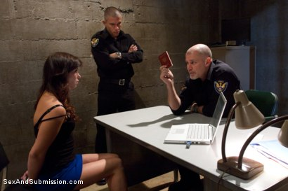 Photo number 1 from The Russian Spy shot for Sex And Submission on Kink.com. Featuring Alysa, Mark Davis and Mick Blue in hardcore BDSM & Fetish porn.