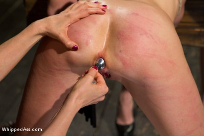 Photo number 11 from LezDom Take Down shot for Whipped Ass on Kink.com. Featuring Aiden Starr, Lorelei Lee and Elise Graves in hardcore BDSM & Fetish porn.