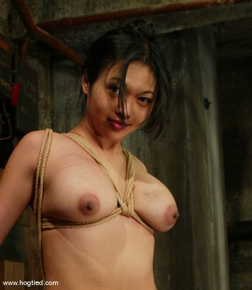 Photo number 15 from Lochai, Blaze and Mika Tan shot for Hogtied on Kink.com. Featuring Mika Tan, Lochai and Blaze in hardcore BDSM & Fetish porn.