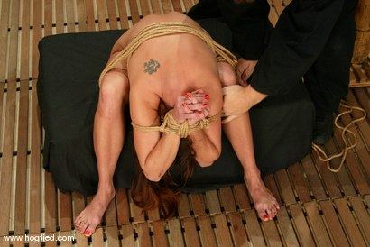 Photo number 7 from Venus shot for Hogtied on Kink.com. Featuring Venus in hardcore BDSM & Fetish porn.