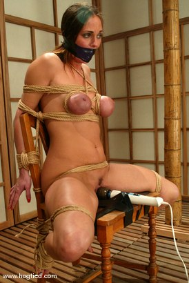 Photo number 14 from Venus shot for Hogtied on Kink.com. Featuring Venus in hardcore BDSM & Fetish porn.