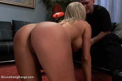 Photo number 2 from Kinky Couple shot for Bound Gang Bangs on Kink.com. Featuring James Deen, Mark Davis, Mr. Marcus, Jon Jon, Zoe Holiday and Dietrich Cyrus in hardcore BDSM & Fetish porn.