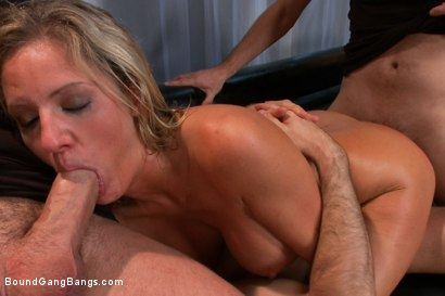 Photo number 14 from Kinky Couple shot for Bound Gang Bangs on Kink.com. Featuring James Deen, Mark Davis, Mr. Marcus, Jon Jon, Zoe Holiday and Dietrich Cyrus in hardcore BDSM & Fetish porn.