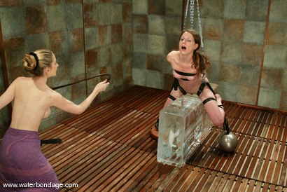 Photo number 7 from Lena Ramon shot for Water Bondage on Kink.com. Featuring Lena Ramon in hardcore BDSM & Fetish porn.