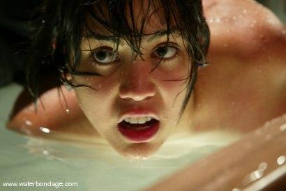 Photo number 8 from Maya shot for Water Bondage on Kink.com. Featuring Maya in hardcore BDSM & Fetish porn.