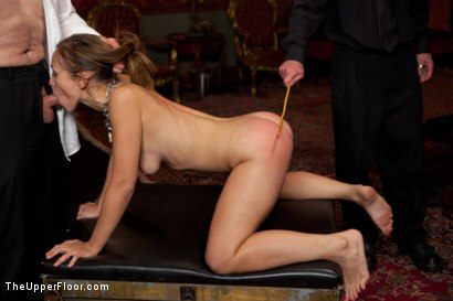 Photo number 7 from Audrey Rose Returns shot for The Upper Floor on Kink.com. Featuring Audrey Rose and Maestro Stefanos in hardcore BDSM & Fetish porn.