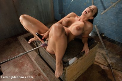 Photo number 5 from Bury Your Face in Her Ass: The DE-VINE Kelly Divine shot for Fucking Machines on Kink.com. Featuring Kelly Divine in hardcore BDSM & Fetish porn.