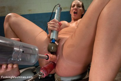 Photo number 14 from Archive CLASSIC: Fists, Cock, Machines ALL Inside Kelly Divine's Butt shot for Fucking Machines on Kink.com. Featuring Kelly Divine in hardcore BDSM & Fetish porn.