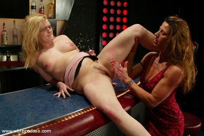 Photo number 7 from Kym Wilde and Erika Kole shot for Whipped Ass on Kink.com. Featuring Erika Kole and Kym Wilde in hardcore BDSM & Fetish porn.
