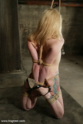 Photo number 4 from Adrianna Nicole shot for Hogtied on Kink.com. Featuring Adrianna Nicole in hardcore BDSM & Fetish porn.