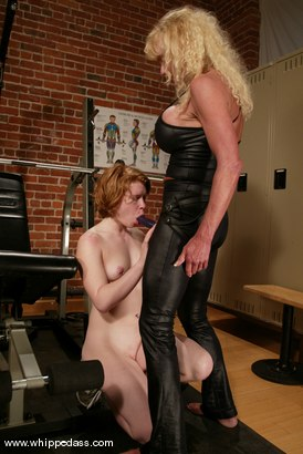 Photo number 11 from Madison Young and Utah Sweet shot for Whipped Ass on Kink.com. Featuring Utah Sweet and Madison Young in hardcore BDSM & Fetish porn.