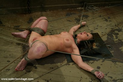 Photo number 8 from Crystal Frost shot for Water Bondage on Kink.com. Featuring Crystal Frost in hardcore BDSM & Fetish porn.