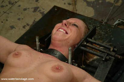 Photo number 9 from Crystal Frost shot for Water Bondage on Kink.com. Featuring Crystal Frost in hardcore BDSM & Fetish porn.