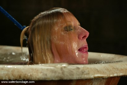 Photo number 14 from Crystal Frost shot for Water Bondage on Kink.com. Featuring Crystal Frost in hardcore BDSM & Fetish porn.