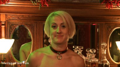 Photo number 2 from Cocktail Party: Squirting shot for The Upper Floor on Kink.com. Featuring Dylan Ryan, Maestro Stefanos and Odile in hardcore BDSM & Fetish porn.