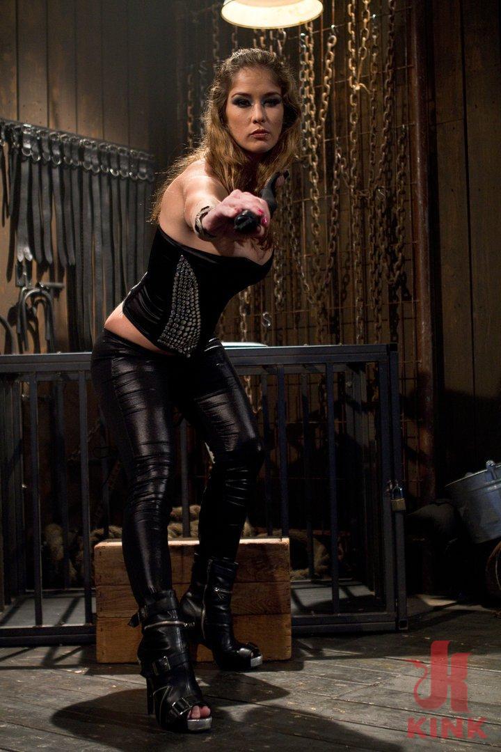 Mistress felony divine bitches