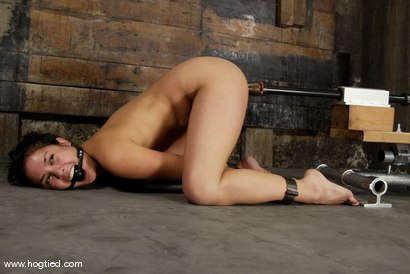 Photo number 3 from Maya shot for Hogtied on Kink.com. Featuring Maya in hardcore BDSM & Fetish porn.