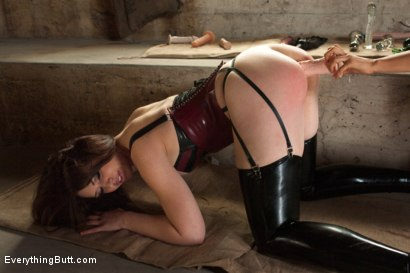Photo number 3 from Extreme Anal Fisting: Sarah Shevon shot for Everything Butt on Kink.com. Featuring Isis Love, Mickey Mod and Sarah Shevon in hardcore BDSM & Fetish porn.