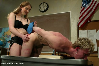 Photo number 13 from Princess Kali and Ian Frost shot for Men In Pain on Kink.com. Featuring Princess Kali and Ian Frost in hardcore BDSM & Fetish porn.