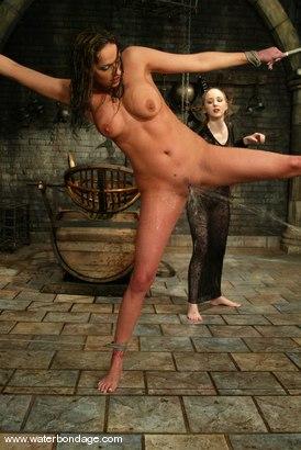 Photo number 10 from Sasha Sparks shot for Water Bondage on Kink.com. Featuring Sasha Sparks in hardcore BDSM & Fetish porn.
