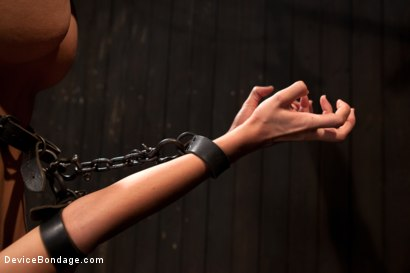 Photo number 14 from Bountiful Orgasms with Brutal Bondage shot for Device Bondage on Kink.com. Featuring Lyla Storm in hardcore BDSM & Fetish porn.