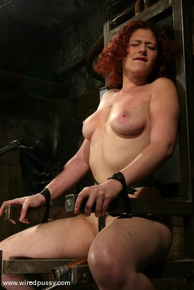 Photo number 4 from Venus May shot for Wired Pussy on Kink.com. Featuring Venus May in hardcore BDSM & Fetish porn.