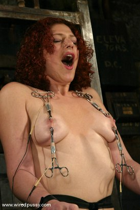 Photo number 7 from Venus May shot for Wired Pussy on Kink.com. Featuring Venus May in hardcore BDSM & Fetish porn.