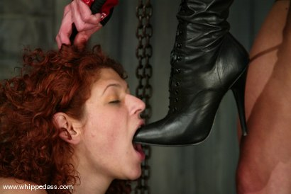 Photo number 8 from Kym Wilde and Venus May shot for Whipped Ass on Kink.com. Featuring Venus May and Kym Wilde in hardcore BDSM & Fetish porn.