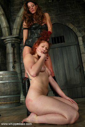 Photo number 11 from Kym Wilde and Venus May shot for Whipped Ass on Kink.com. Featuring Venus May and Kym Wilde in hardcore BDSM & Fetish porn.