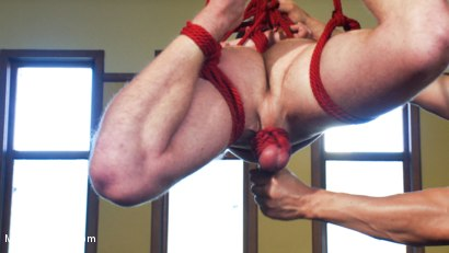 Photo number 10 from Drake Wild - Hot Straight Stud shot for Men On Edge on Kink.com. Featuring Drake Wild in hardcore BDSM & Fetish porn.
