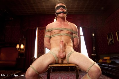 Photo number 12 from Drake Wild - Hot Straight Stud shot for Men On Edge on Kink.com. Featuring Drake Wild in hardcore BDSM & Fetish porn.