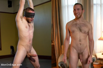 Cody Allen - 19 year old with a huge cock