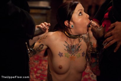Photo number 27 from  shot for  on Kink.com. Featuring  in hardcore BDSM & Fetish porn.