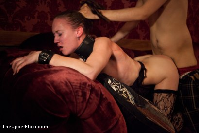 Photo number 13 from Restriction Lifted shot for The Upper Floor on Kink.com. Featuring Skin Diamond, Krysta Kaos, Dylan Ryan, Marco Banderas, Maestro Stefanos and The Pope in hardcore BDSM & Fetish porn.