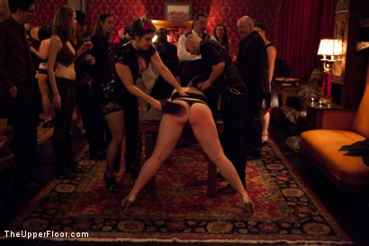 Photo number 36 from Restriction Lifted shot for The Upper Floor on Kink.com. Featuring Skin Diamond, Krysta Kaos, Dylan Ryan, Marco Banderas, Maestro Stefanos and The Pope in hardcore BDSM & Fetish porn.
