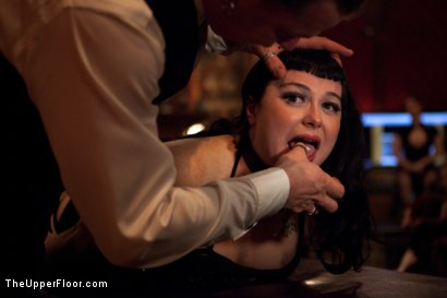 Photo number 35 from Restriction Lifted shot for The Upper Floor on Kink.com. Featuring Skin Diamond, Krysta Kaos, Dylan Ryan, Marco Banderas, Maestro Stefanos and The Pope in hardcore BDSM & Fetish porn.