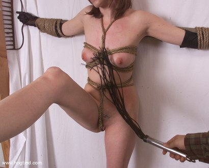 Photo number 6 from Molly Matthews shot for Hogtied on Kink.com. Featuring Molly Matthews in hardcore BDSM & Fetish porn.