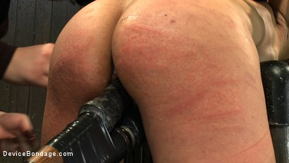 Photo number 14 from Every last orgasm will be had - a bondage crusade shot for Device Bondage on Kink.com. Featuring Tia Ling and Isis Love in hardcore BDSM & Fetish porn.