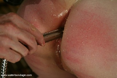 Photo number 13 from Ginger shot for Water Bondage on Kink.com. Featuring Ginger in hardcore BDSM & Fetish porn.