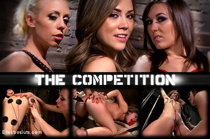 The Competition: An Electrosluts Reality Film