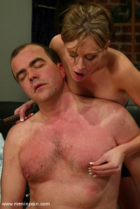 Photo number 1 from Audrey Leigh and Bigdick painslut shot for Men In Pain on Kink.com. Featuring Audrey Leigh and Bigdick painslut in hardcore BDSM & Fetish porn.