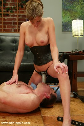 Photo number 15 from Audrey Leigh and Bigdick painslut shot for Men In Pain on Kink.com. Featuring Audrey Leigh and Bigdick painslut in hardcore BDSM & Fetish porn.