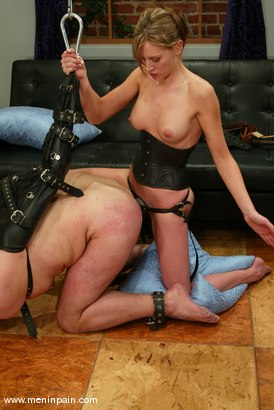 Photo number 11 from Audrey Leigh and Bigdick painslut shot for Men In Pain on Kink.com. Featuring Audrey Leigh and Bigdick painslut in hardcore BDSM & Fetish porn.