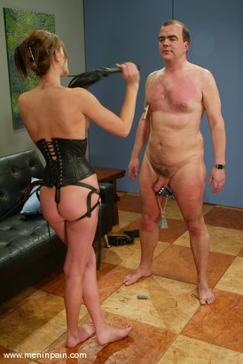 Photo number 13 from Audrey Leigh and Bigdick painslut shot for Men In Pain on Kink.com. Featuring Audrey Leigh and Bigdick painslut in hardcore BDSM & Fetish porn.
