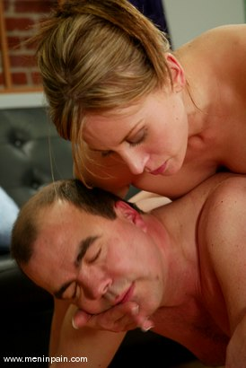 Photo number 12 from Audrey Leigh and Bigdick painslut shot for Men In Pain on Kink.com. Featuring Audrey Leigh and Bigdick painslut in hardcore BDSM & Fetish porn.