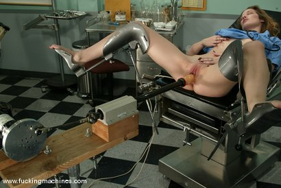 Photo number 4 from Big Cock Territory shot for Fucking Machines on Kink.com. Featuring Jade Marxxx in hardcore BDSM & Fetish porn.