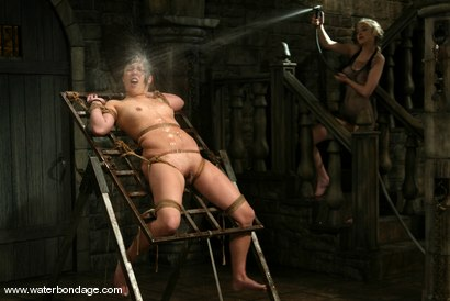 Photo number 9 from Maya shot for Water Bondage on Kink.com. Featuring Maya in hardcore BDSM & Fetish porn.