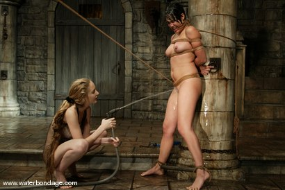 Photo number 14 from Maya shot for Water Bondage on Kink.com. Featuring Maya in hardcore BDSM & Fetish porn.