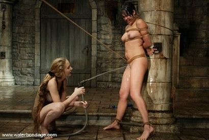 Photo number 14 from Maya shot for Water Bondage on Kink.com. Featuring Maya in hardcore BDSM & Fetish porn.